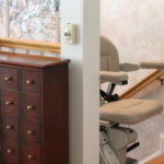 Stair Chair Lift