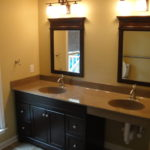 Home Addition - Bathroom