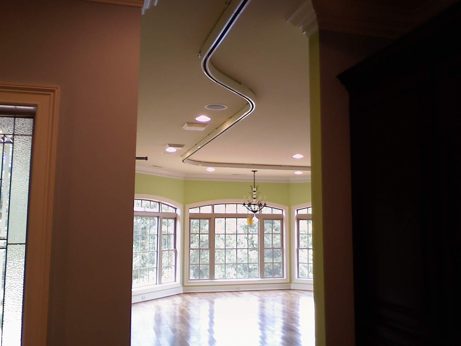 Ceiling Track Lifts Access And Mobility