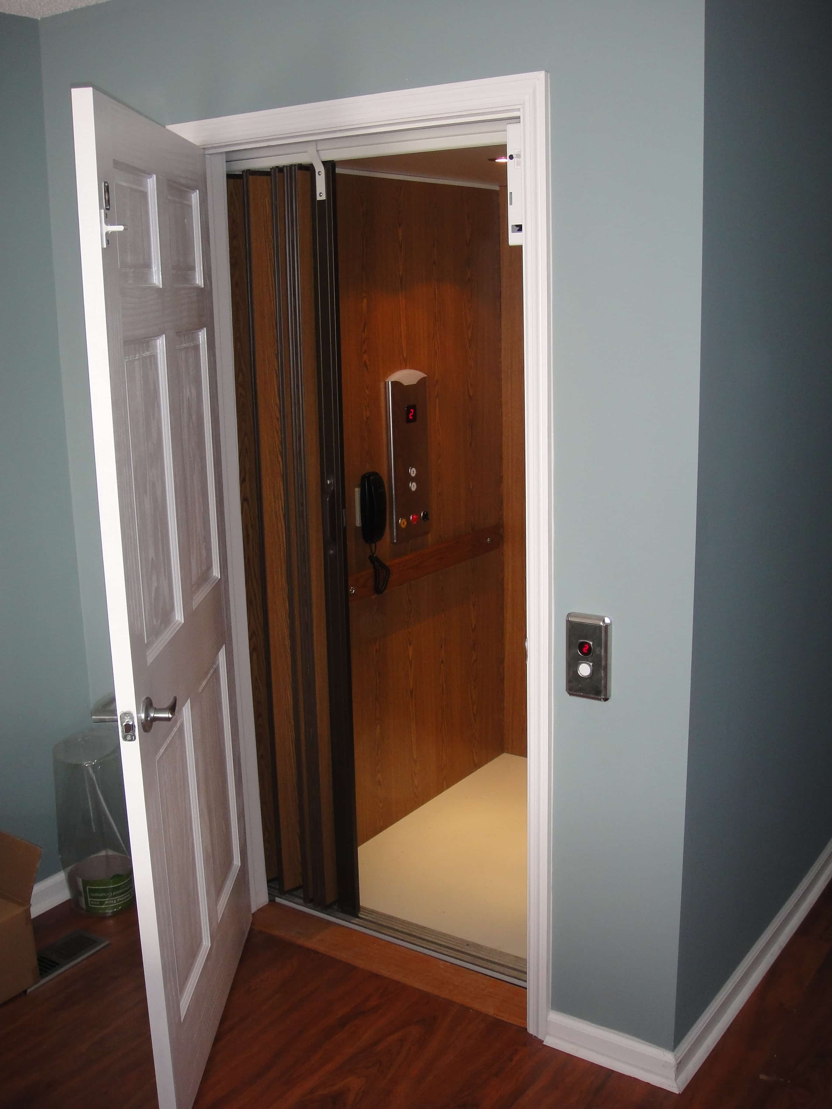 Custom home elevators practical and affordable access for Custom home elevator