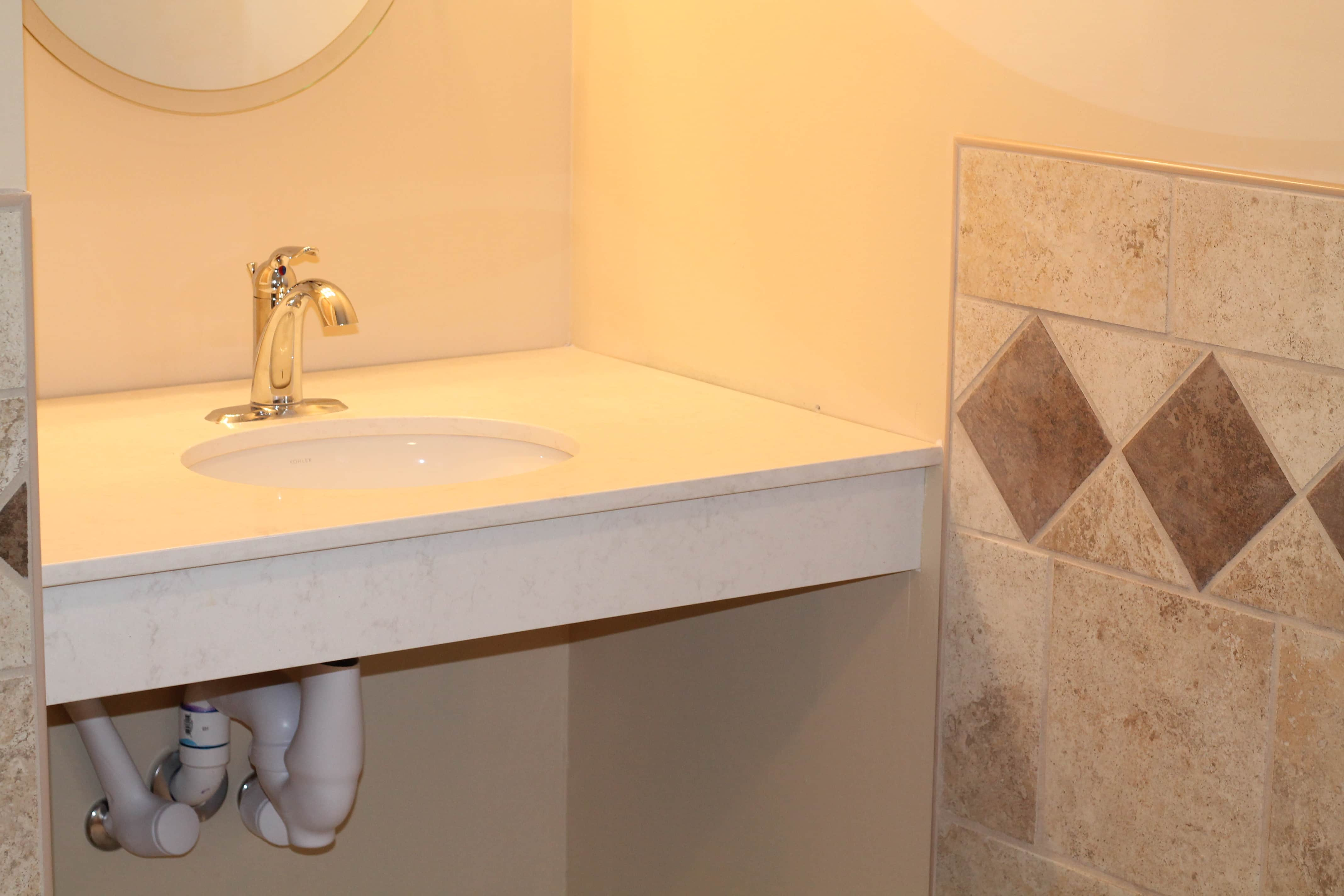 Bathroom Renovations For Safety Accessibility Access Mobility - Bathroom renovations for seniors