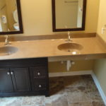 Home Addition - Bathroom